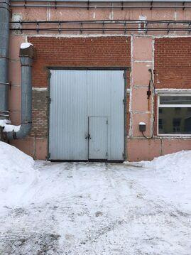 Аренда производственного помещения, Челябинск, Улица 2-я Павелецкая - Фото 1