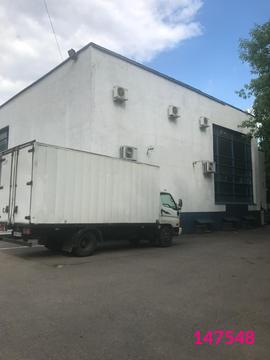 Аренда офиса, м. Тушинская, 3-й Тушинский проезд - Фото 5