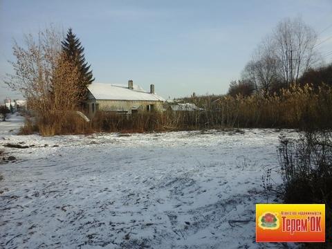 Участок под строительство дома в экологически чистом районе Энгельса! - Фото 1