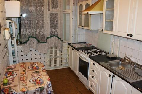 Сдаю 3 комнатную квартиру улучшенной планировки по ул.Труда - Фото 1