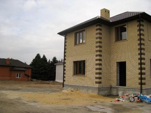 Продается коттедж 120 м2, Краснослабодск. - Фото 2