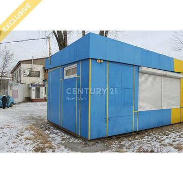 Продажа павильона, ул.Индустриальная вблизи здания 9б - Фото 4