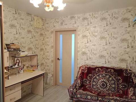 Продам 4к квартиру ул.Карла Либкнехта 72 - Фото 3