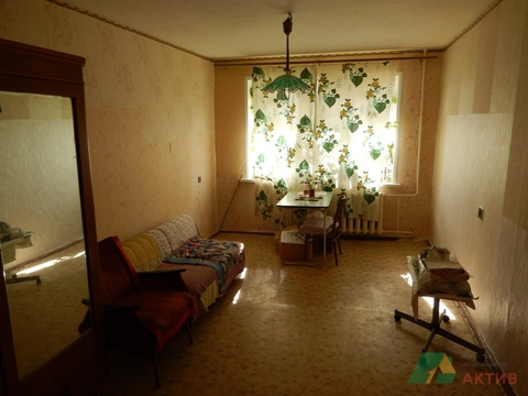 Уютная однокомнатная квартира, ул. Менделеева, д. 56б - Фото 1