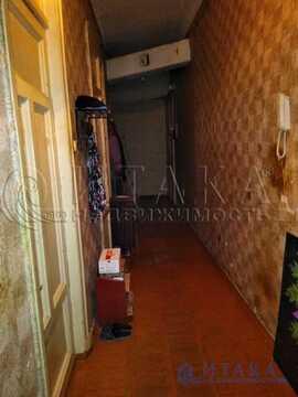 Продажа комнаты, м. Василеостровская, Ул. Карташихина - Фото 4