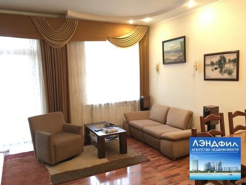 3 комнатная квартира, Бахметьевская, 18 - Фото 3