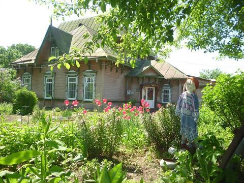 Гостевой дом - старинная усадьба - Фото 2