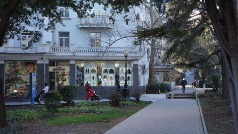 Продажа торгового помещения, Ялта, Ул. Карла Маркса - Фото 1