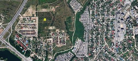 Продажа земел.участка в черте города по ул.Персиковая - Фото 1
