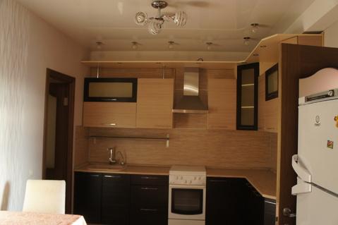 Продам 2х ком.квартиру ул.Дуси Ковальчук, д.274 м.Заельцовская - Фото 3