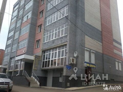 Продажа торгового помещения, Саранск, Ул. Коммунистическая - Фото 1