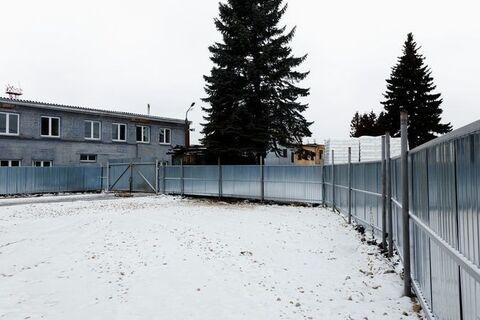 Продам, индустриальная недвижимость, 870,0 кв.м, Канавинский р-н, . - Фото 3