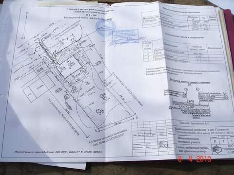 Продажа: земельный участок 25 соток - Фото 3