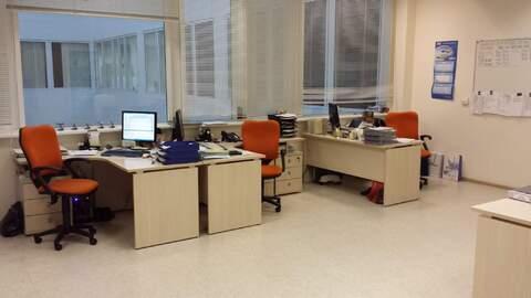 """В продаже офис в БЦ """"9 акров"""" (м. Калужская) - Фото 2"""
