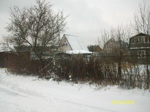 Эксклюзив. Дача с участком 5 соток, рядом с д.Ворсино, Киевское шоссе - Фото 3
