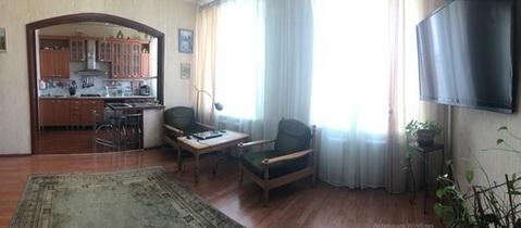 Квартира, Мурманск, Ленина - Фото 1