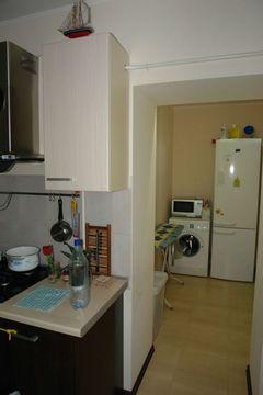 Двухкомнатная квартира в элитном кирпичном доме. - Фото 5