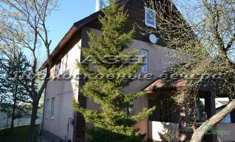 Ярославское ш. 14 км от МКАД, Пушкино, Дом 106 кв. м - Фото 2