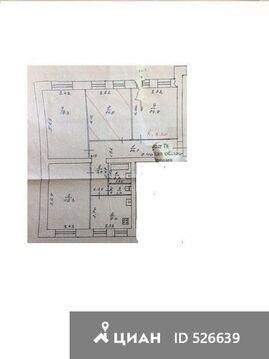 Продаюкомнату, Тверь, бульвар Радищева, 45, Купить комнату в квартире Твери недорого, ID объекта - 700806661 - Фото 1
