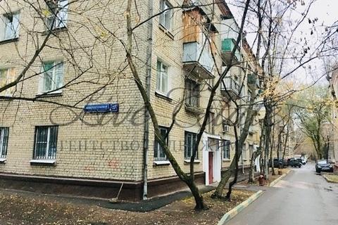 Продажа квартиры, м. Сходненская, Ул. Новопоселковая - Фото 2