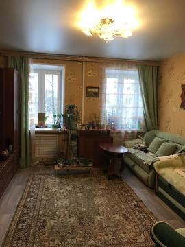 Продам квартиру с большим метражом и с хорошим ремонтом - Фото 1