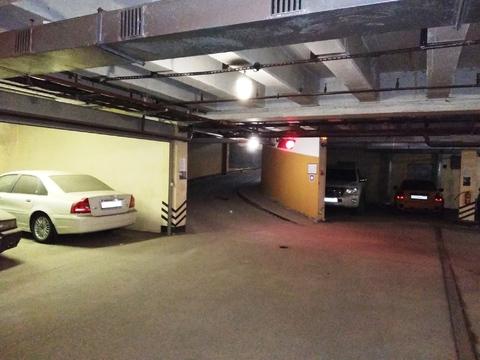Продаю машиноместо 20,3 кв.м. в подз.паркинге - Фото 5