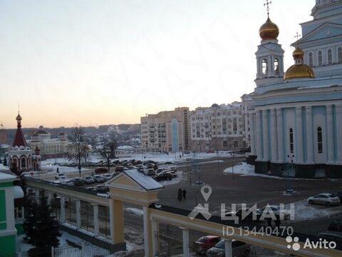Аренда квартиры, Саранск, Ул. Большевистская - Фото 1