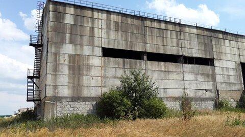 Предлагается к продаже промышленная земля с построенным складом - Фото 3