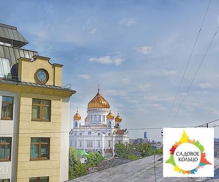 Предлагается клубный дом 2 500 кв.м в историческом центре Москвы. Вос - Фото 3