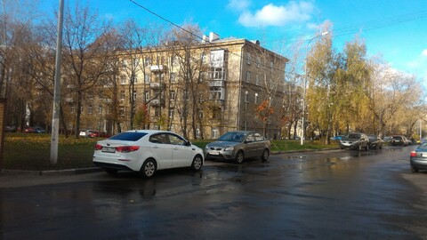 Продаётся 2 к.кв. г Москва, ЮАО, р-н Москворечье-Сабурово - Фото 1