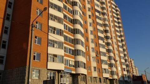Продам 1-комнатную квартиру Брехово мкр Шкоьный к.7 - Фото 1