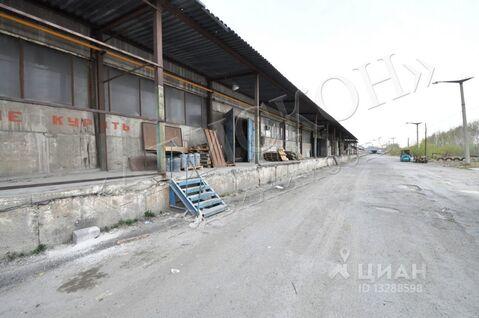 Аренда склада, Челябинск, Ул. Героев Танкограда - Фото 2