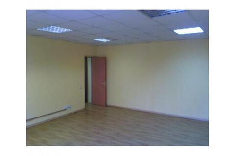 Сдается Офисное помещение 33м2 Преображенская площадь - Фото 2