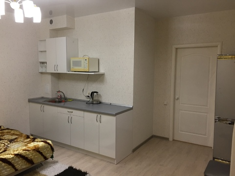 Продам квартиру 1 комн. студию - Фото 1