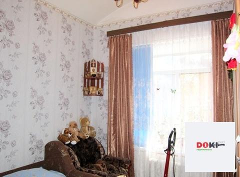 Продажа комнаты в городе Егорьевск ул. А. Невского - Фото 4