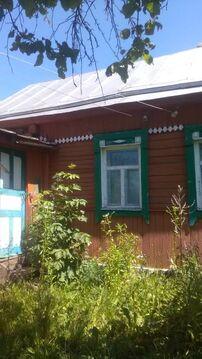 Продажа дома, Кромской район, Д.Закромский Хутор - Фото 2