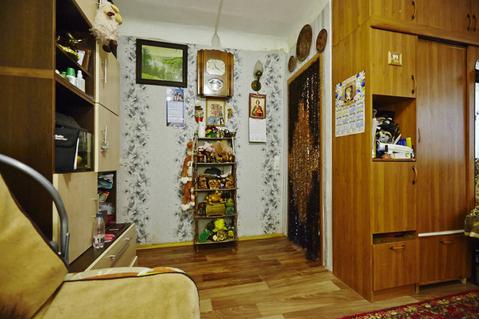 Нижний Новгород, Нижний Новгород, Березовская ул, д.9, 1-комнатная . - Фото 4