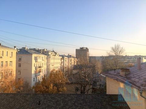 Продам 4-к квартиру, Москва г, Казарменный переулок 3 - Фото 5