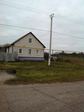 Жилой дом в Мелихово - Фото 4