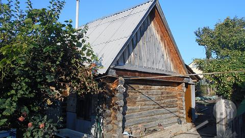Продается часть дома с земельным участком, ул. Курская - Фото 3