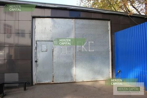 Аренда склада, м. Нижегородская, 5-я Кабельная - Фото 4