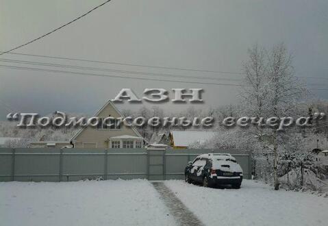 Симферопольское ш. 67 км от МКАД, Плешкино, Дом 105 кв. м - Фото 3