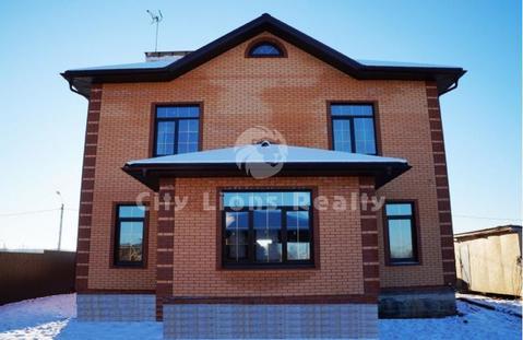 Продажа дома, Щапово, Щаповское с. п, Озёрная ул - Фото 4