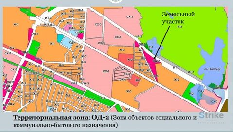 Продажа земельного участка, Тюмень, Ул. Велижанский тракт - Фото 3