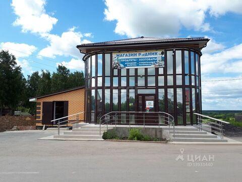 Продажа торгового помещения, Луговое, Тюменский район, Ул. Коклягина - Фото 2