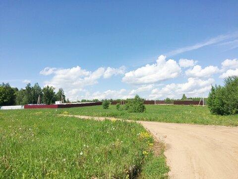 Начало продаж уч. 5 соток д. Сазонки Дмитровский район 40 км. от МКАД - Фото 5