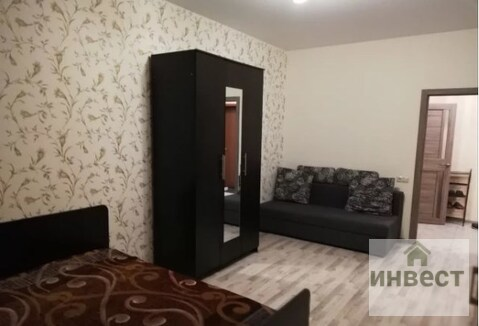 Продается 1- комнатная квартира, Наро-Фоминский р-н, г. Наро-Фоминск, - Фото 3