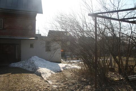 Дом 150 кв м 13 сот.д. Прокшино, Калужское или Киевское шоссе - Фото 2