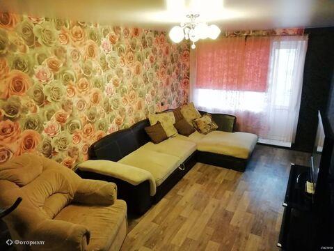 Квартира 3-комнатная Саратов, Волжский р-н, ул Соколовая - Фото 5