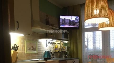 Продажа квартиры, Новосибирск, Тополёвая - Фото 4